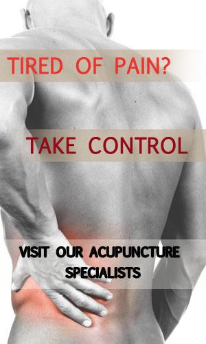 Dr.Zhou - Acupuncturist