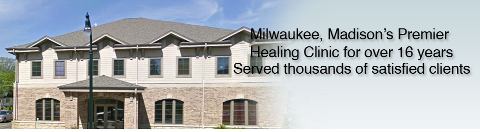 Acupuncture serves in Milwaukee