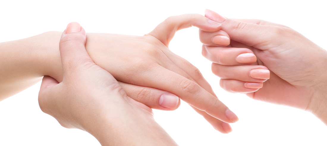 12 Best Acupressure Points for Stress Relief and Anxiety ...