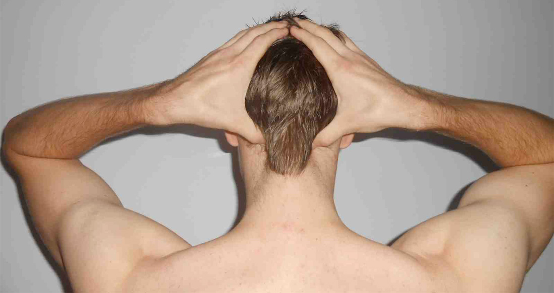 Back of the Neck Points