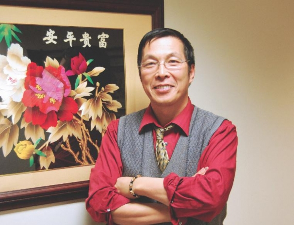 Chinese Healing in Milwaukee