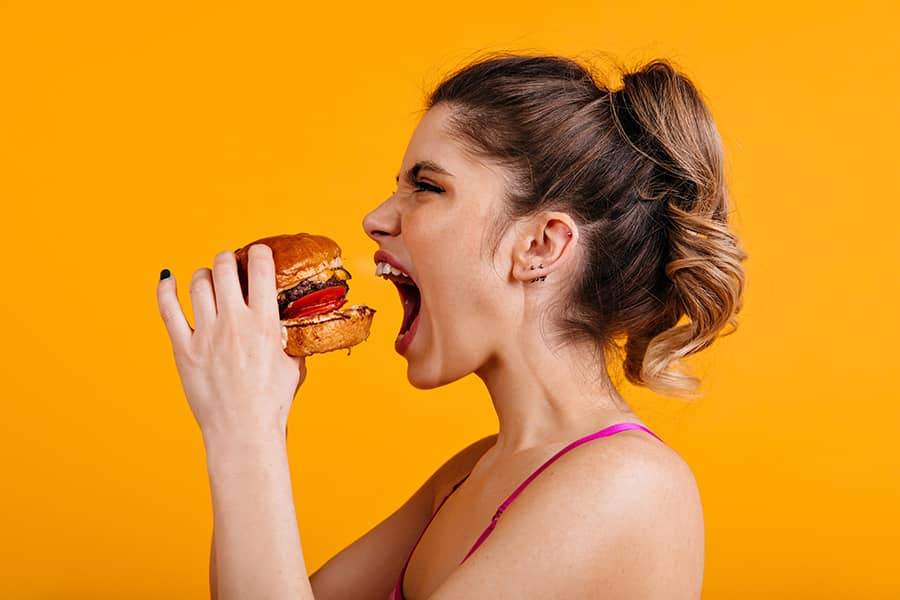 Changing Your Eating Habits