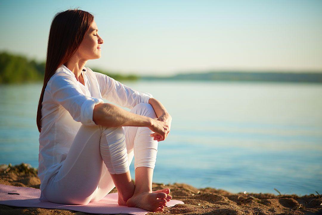 Natural Medicine to Harmonize